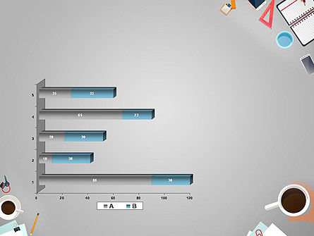 Workplace Concept PowerPoint Template Slide 11