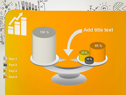 Financial Analisys Concept PowerPoint Template Slide 10