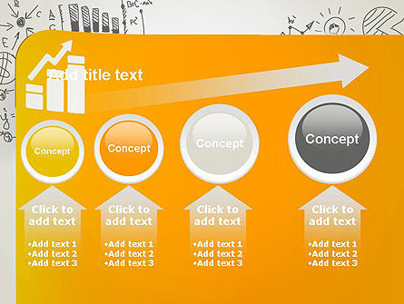 Financial Analisys Concept PowerPoint Template Slide 13