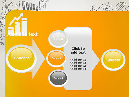 Financial Analisys Concept PowerPoint Template Slide 17