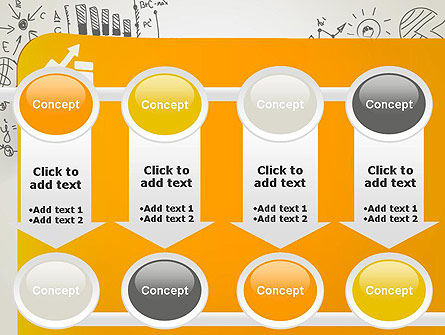 Financial Analisys Concept PowerPoint Template Slide 18