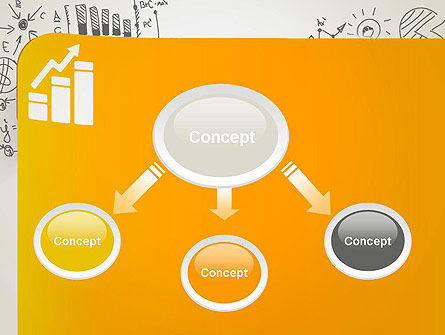 Financial Analisys Concept PowerPoint Template Slide 4