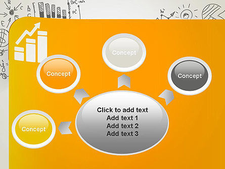 Financial Analisys Concept PowerPoint Template Slide 7