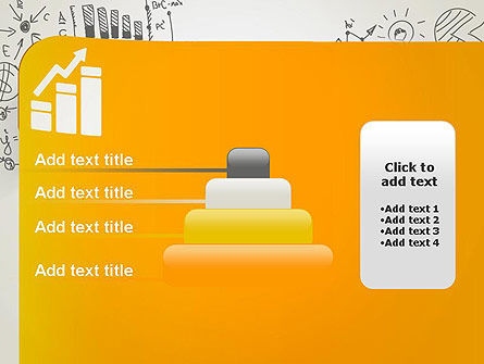Financial Analisys Concept PowerPoint Template Slide 8