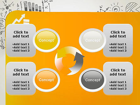 Financial Analisys Concept PowerPoint Template Slide 9