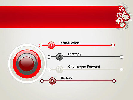 Working Business Concept PowerPoint Template, Slide 3, 12948, Business Concepts — PoweredTemplate.com