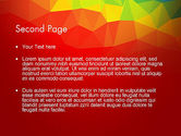 Abstract Polygon PowerPoint Template#2