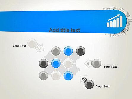 Growing Skills PowerPoint Template Slide 10