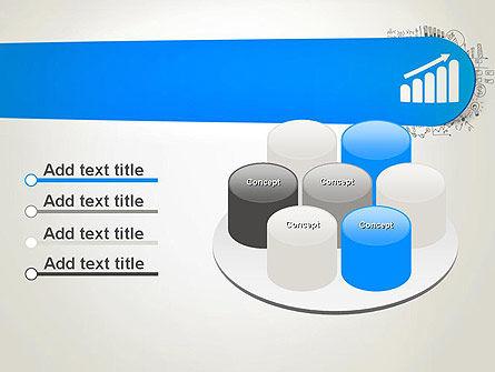 Growing Skills PowerPoint Template Slide 12
