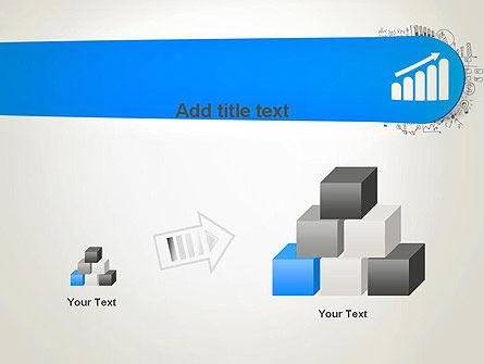 Growing Skills PowerPoint Template Slide 13