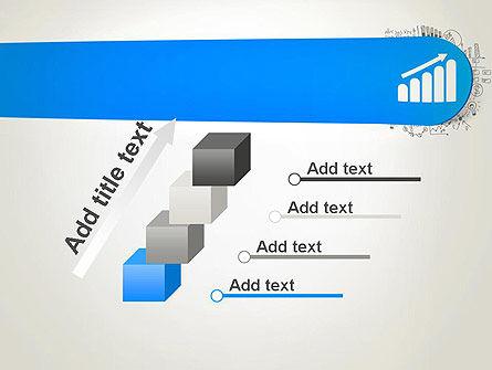 Growing Skills PowerPoint Template Slide 14