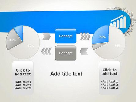 Growing Skills PowerPoint Template Slide 16