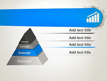 Growing Skills PowerPoint Template, Slide 4, 12958, Education & Training — PoweredTemplate.com