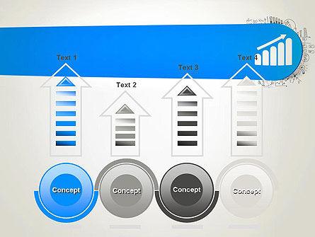 Growing Skills PowerPoint Template Slide 7
