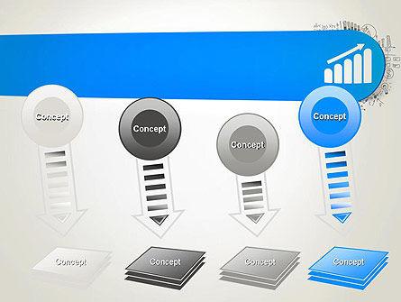 Growing Skills PowerPoint Template Slide 8