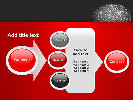 Innovation and Ideation Concept PowerPoint Template Slide 17
