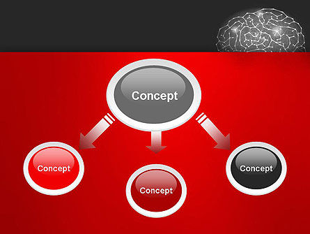 Innovation and Ideation Concept PowerPoint Template Slide 4