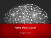 Business Concepts: Modèle PowerPoint de concept d'innovation et d'idéation #12972