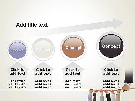 Coaching and Mentoring Concept PowerPoint Template Slide 13