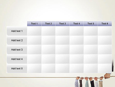 Coaching and Mentoring Concept PowerPoint Template Slide 15