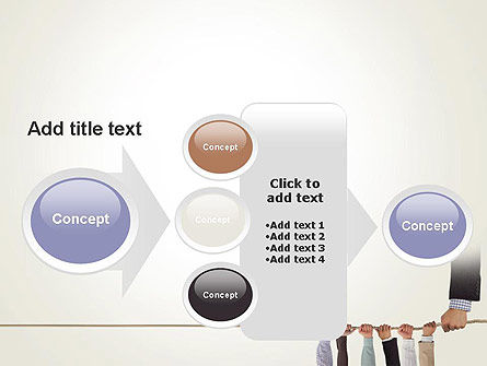 Coaching and Mentoring Concept PowerPoint Template Slide 17