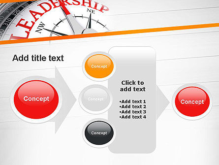 Leadership Management PowerPoint Template Slide 17