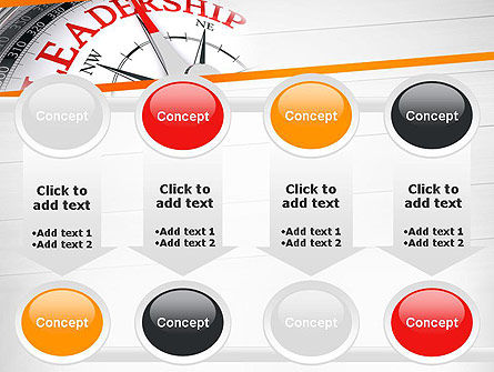 Leadership Management PowerPoint Template Slide 18