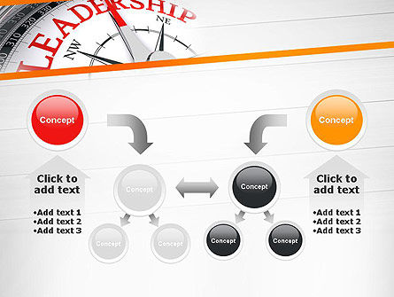 Leadership Management PowerPoint Template Slide 19
