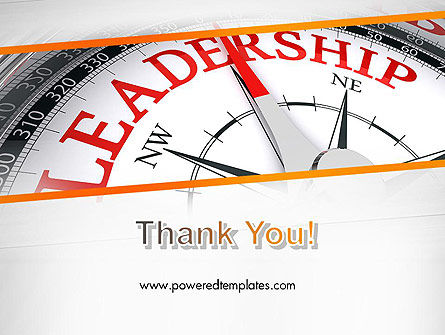 Leadership Management PowerPoint Template Slide 20