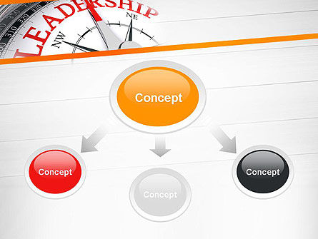 Leadership Management PowerPoint Template Slide 4