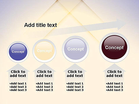 Soft Pastel PowerPoint Template Slide 13