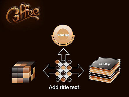 Coffee Aroma PowerPoint Template Slide 19