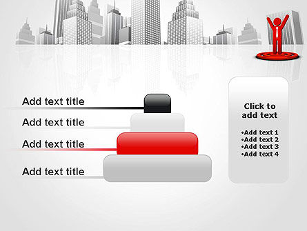 Business Winner PowerPoint Template Slide 8