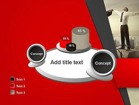 Pinnacle of Success PowerPoint Template Slide 16