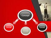 Pinnacle of Success PowerPoint Template#4