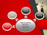 Pinnacle of Success PowerPoint Template#7