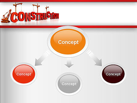 Building Construction PowerPoint Template Slide 4