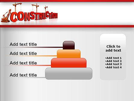 Building Construction PowerPoint Template Slide 8