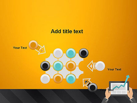 Business Growth PowerPoint Template Slide 10