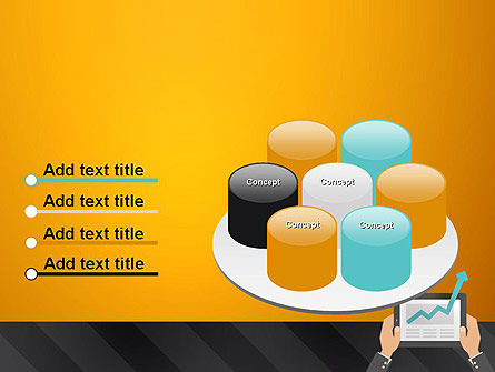 Business Growth PowerPoint Template Slide 12