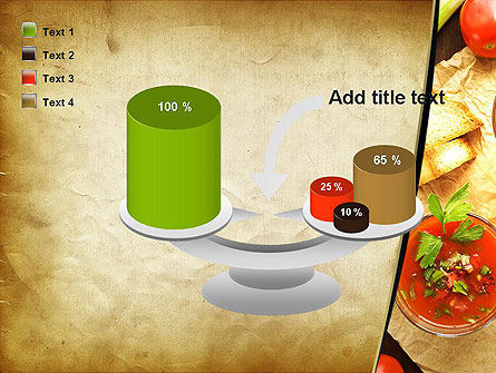 Vegetable Soup PowerPoint Template Slide 10