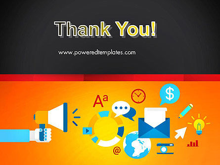 Product Promotion Concept PowerPoint Template Slide 20