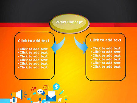 Product Promotion Concept PowerPoint Template Slide 4