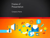 Careers/Industry: Product Promotion Concept PowerPoint Template #13032