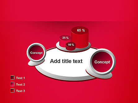 Crimson PowerPoint Template Slide 16