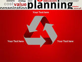 Strategic Planning and Management Word Cloud PowerPoint Template#10