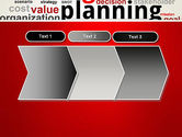 Strategic Planning and Management Word Cloud PowerPoint Template#16