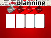 Strategic Planning and Management Word Cloud PowerPoint Template#18
