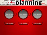 Strategic Planning and Management Word Cloud PowerPoint Template#5