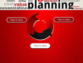 Strategic Planning and Management Word Cloud PowerPoint Template#9